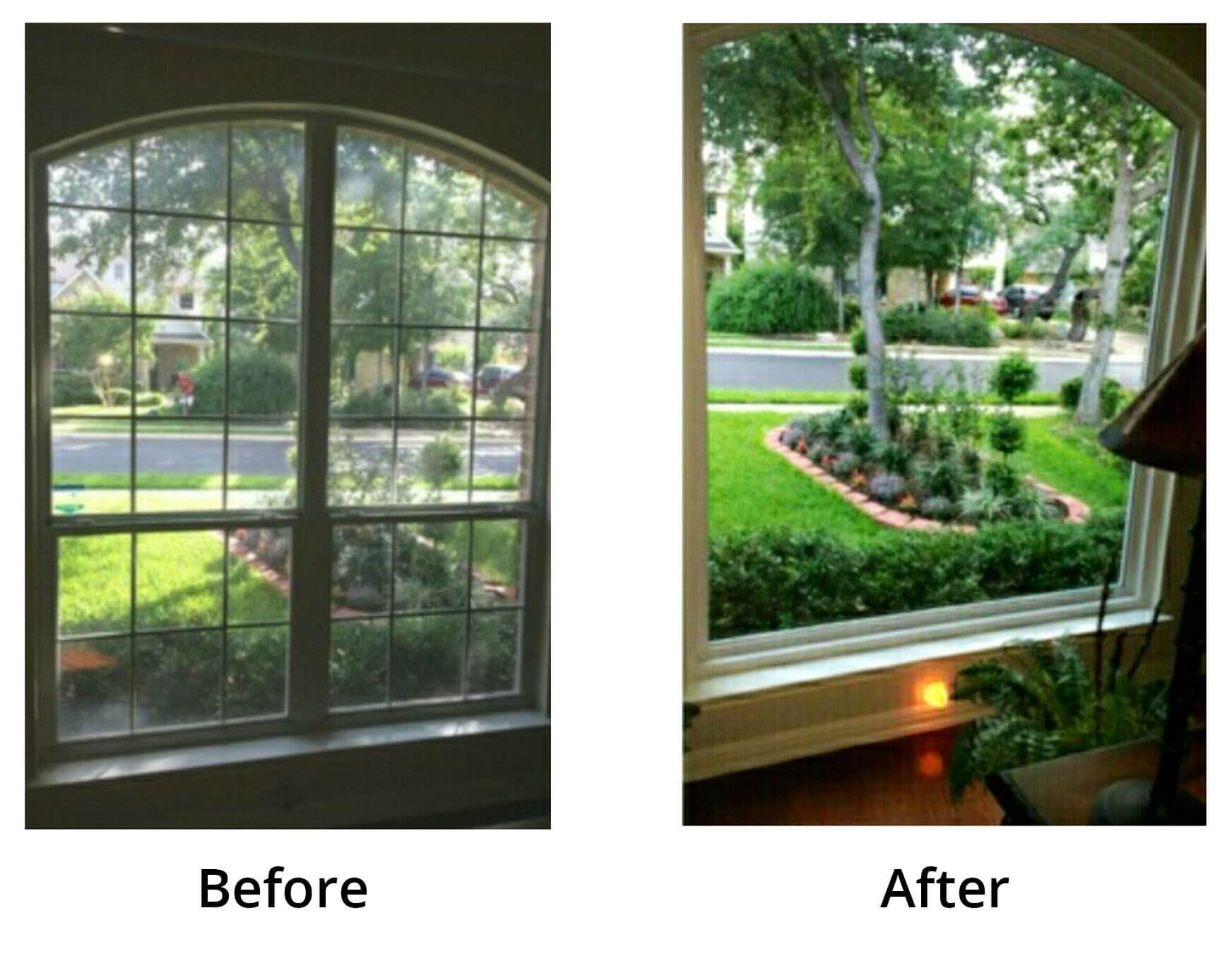 New Windows Glass Replacement